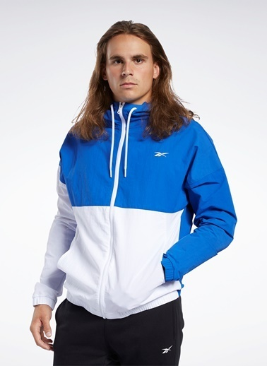 Reebok Ceket Mavi